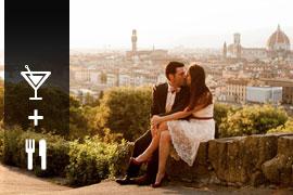 Hotel Centrale Firenze - Soggiorno romantico a Firenze