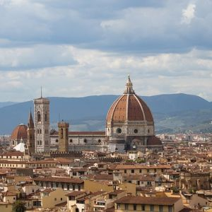 Florence and Tuscany tour